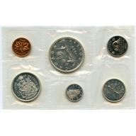 Coin in holder